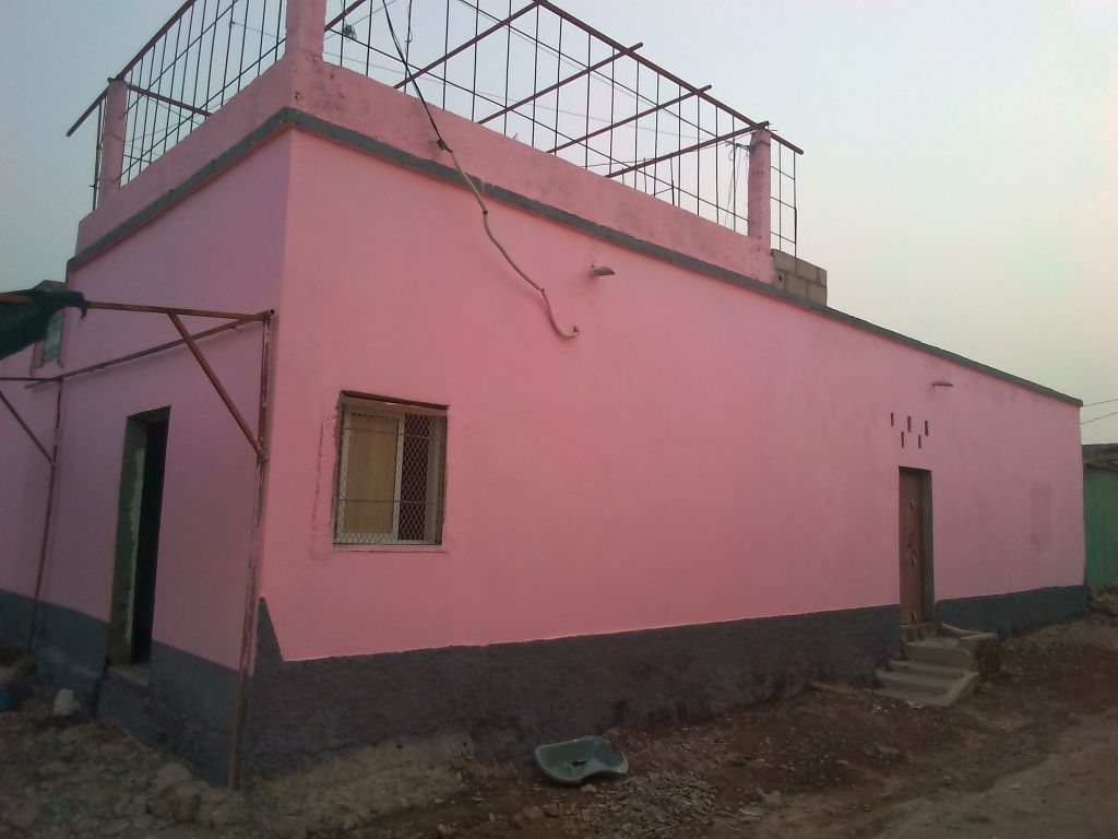 Maison F4 a vendre situe a Hayabley (balbala11)