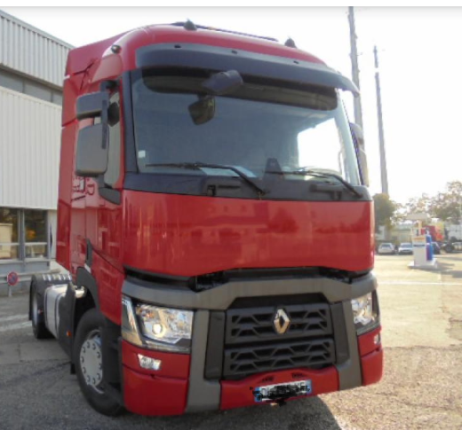 Renault truck excellent etat a vendre
