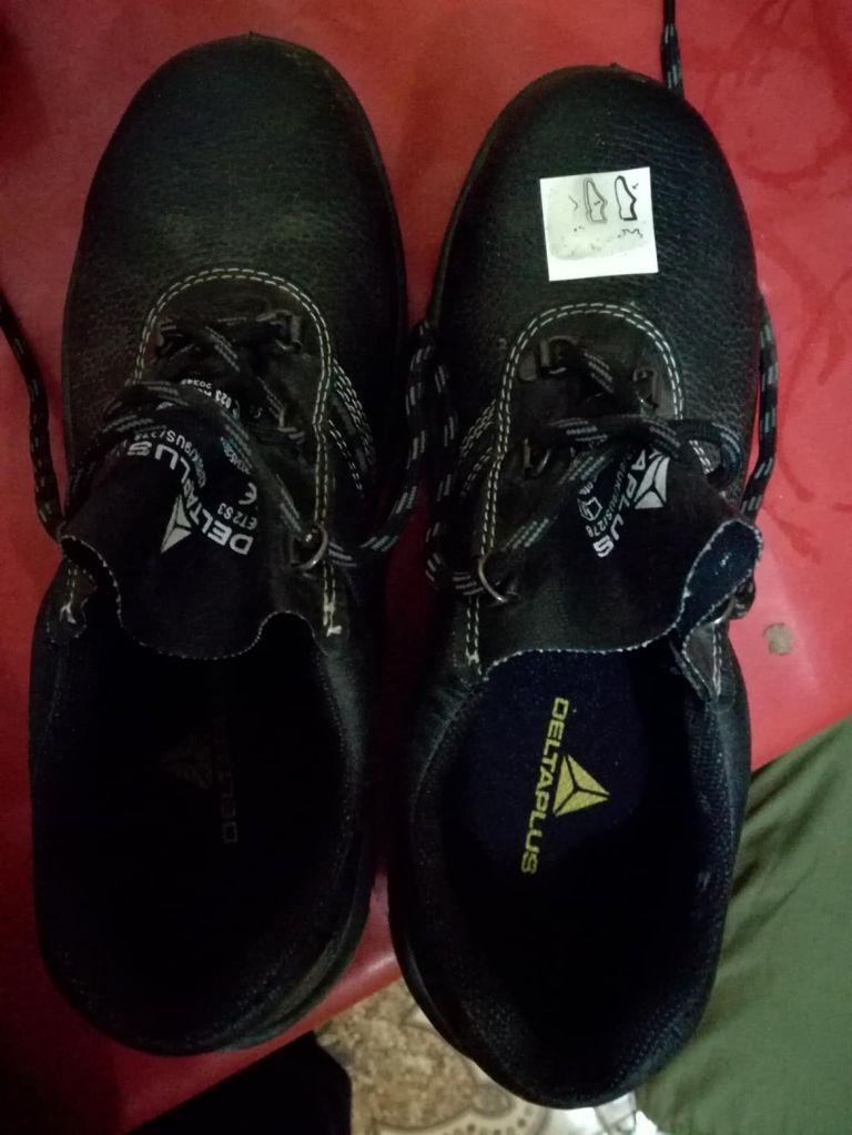 chaussure DELTA PLUS