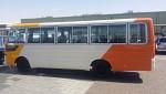 bus  mutibishi