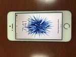 iPhone SE Like New Condition 16 GB