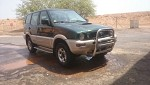 Nissan terrano 2 2,7 tdi 125ch 7 places