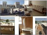 """VILLA 300 m2 """"Haramous Village-LOOTHA"""" entièrement meublée et équipée"""