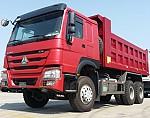 sino truck 336