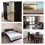 À Louer 1 Appartement meublé 1 Furnished Apartment au Marabout