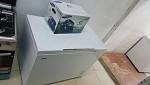 Samsung  freezer 310 liter with vacuum cleaner