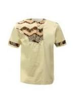 Chemises Africaines en pagne