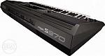 PIANO YAMAHA PSR S970