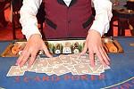Recherche personnels professionnels dans le domaine du poker