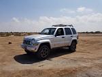 jeep cherokee kj 2.8 crd 163 cv diesel limited