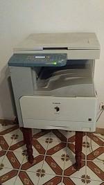A Vendre photocopieuse de marque HP