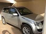 Suzuki Grand Vitara automatique à louer