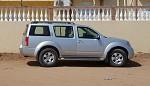 Nissan Pathfinder 2010