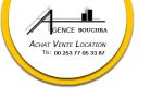 Bouchra Immobilier propose maison 120m2 situé à cheick Moussa