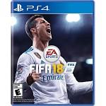 CD PS4 A VENDRE FIFA 18
