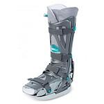 Appareil médical pour les jambes cassées et fracture à la cheville