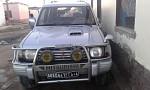 Mitsubishi pajero Bon état