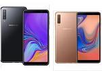 Mobile Sam A7 2018 nouveau