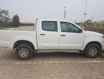 Pick hup Toyota Hilux