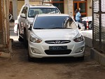 A vendre 2 vehicules accent 2013 et verna 2011