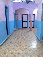 Location d'une maison F4 Barwako
