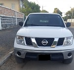 Voiture Nissan Navara 4x4 Pick up Doube Cabine