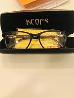 Vente de lunettes de vue