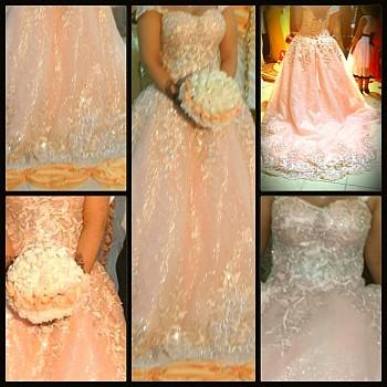 Vente d 39 une robe de mariage djibouti for Vente de liquidation de robe de mariage