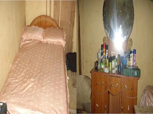 Vente D 39 Une Petite Chambre A Coucher Djibouti