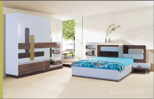 Vente 1 chambre a coucher neuve à Djibouti