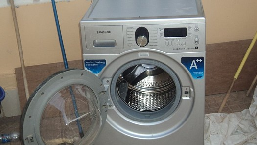 Machine A Laver Samsung Djibouti