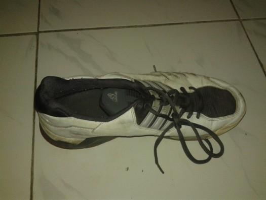 Foot Chaussures Adidas À De Djibouti rdCBeWxo
