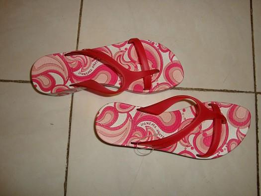 Chaussures marque à gamme haut Femme IPANEMA Djibouti de 38 rRxZrq05