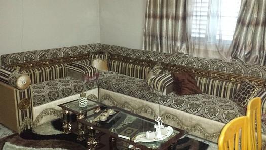 Salon turque neuf à Djibouti
