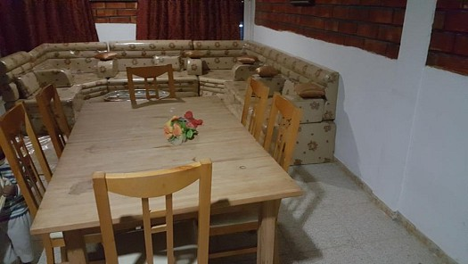Salon Basse À Avec Djibouti Manger Saoudi TapisTable Et 2bWYEHeD9I