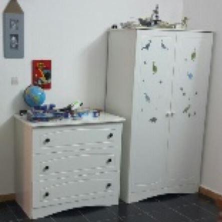 armoire et commode enfant djibouti. Black Bedroom Furniture Sets. Home Design Ideas