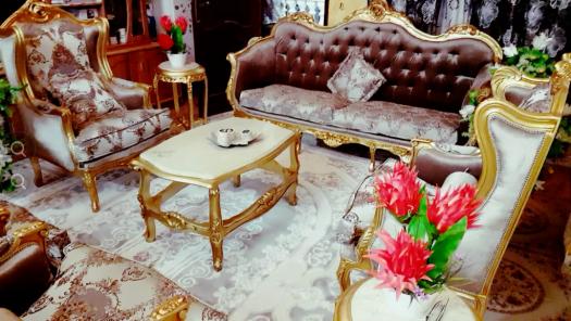 Salon à vendre de Turquie à Djibouti