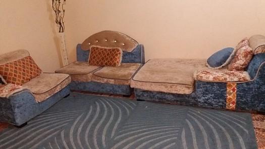 Salon Turque à Djibouti