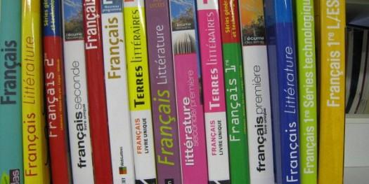 livres pour cours de francais tous niveaux  u00e0 djibouti