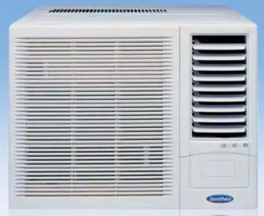 climatiseur fen u00eatre 1 5 cv  u00e0 djibouti