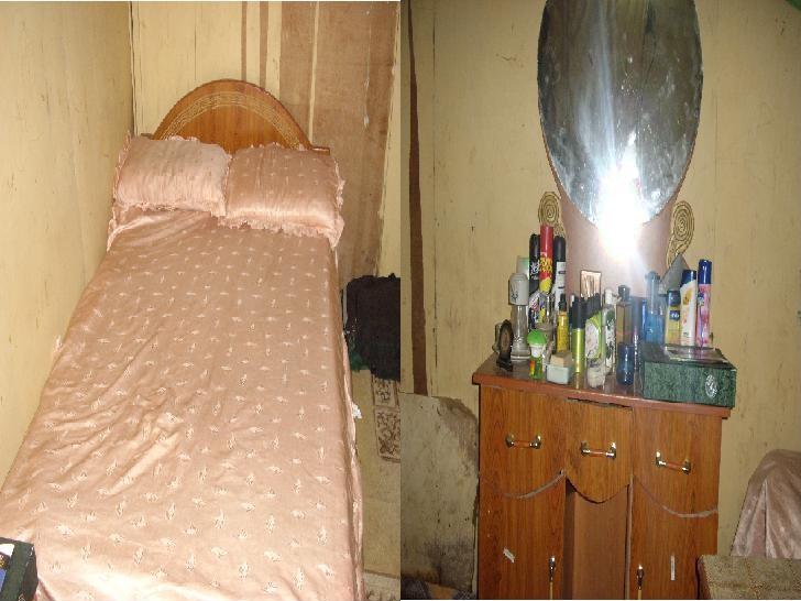 Vente d 39 une petite chambre a coucher djibouti for Petit meuble chambre a coucher