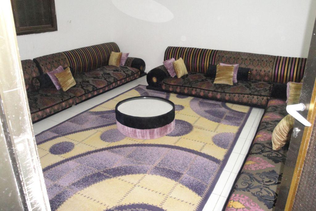 salon saoudi vendre vendu. Black Bedroom Furniture Sets. Home Design Ideas
