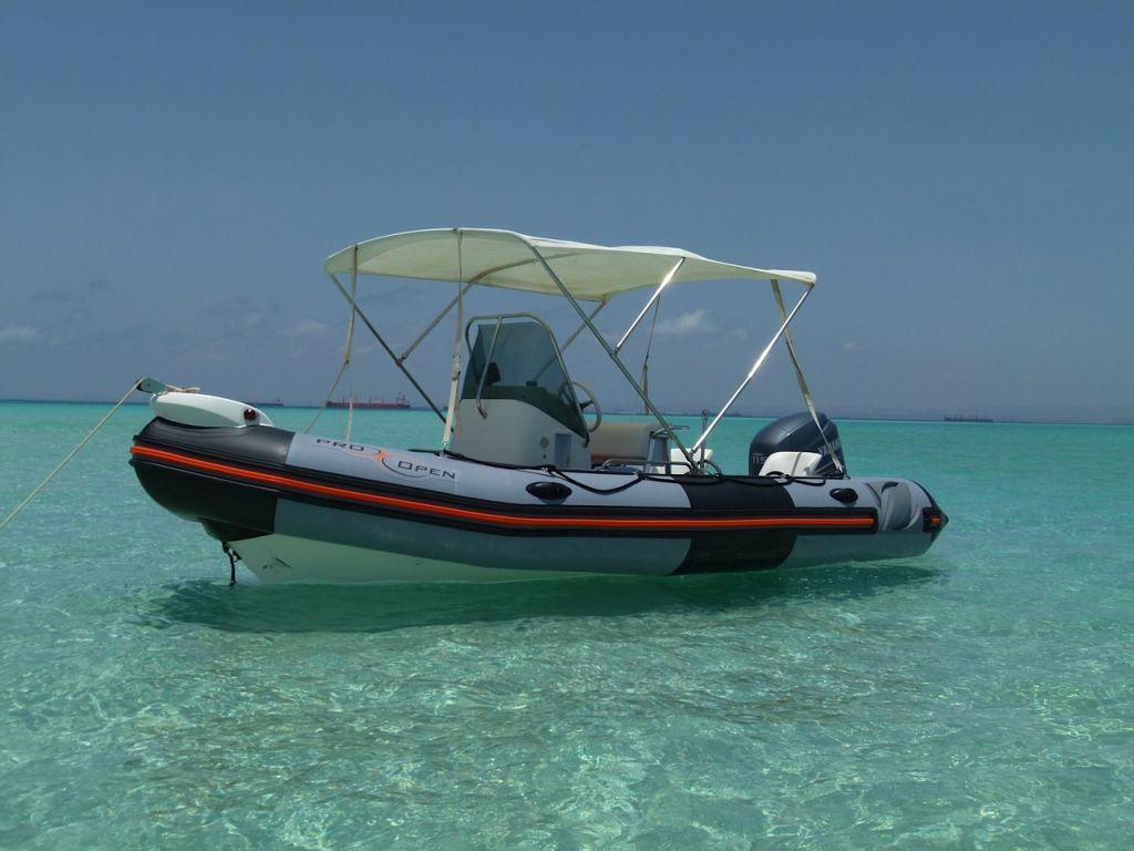 bateau semi rigide zodiac pro open 550 djibouti. Black Bedroom Furniture Sets. Home Design Ideas