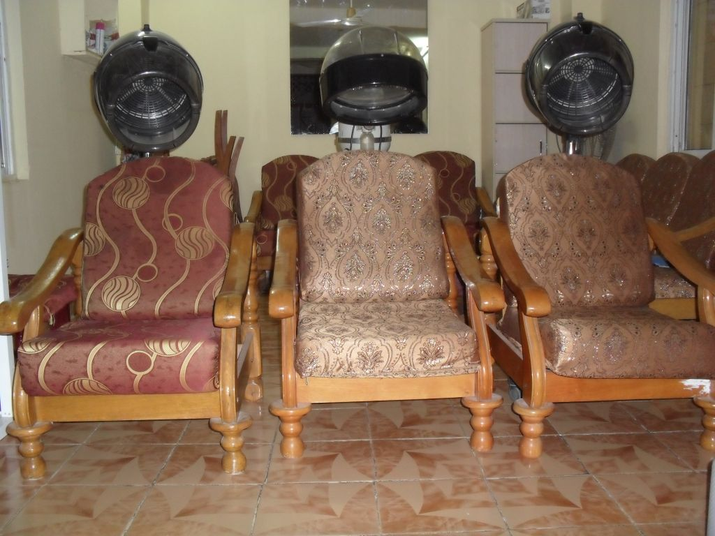 equipement de salon de coiffure djibouti. Black Bedroom Furniture Sets. Home Design Ideas
