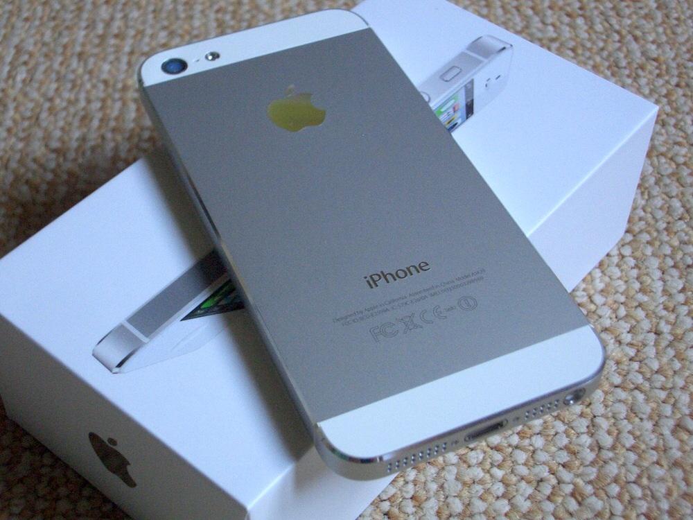 Iphone   Giga Occasion