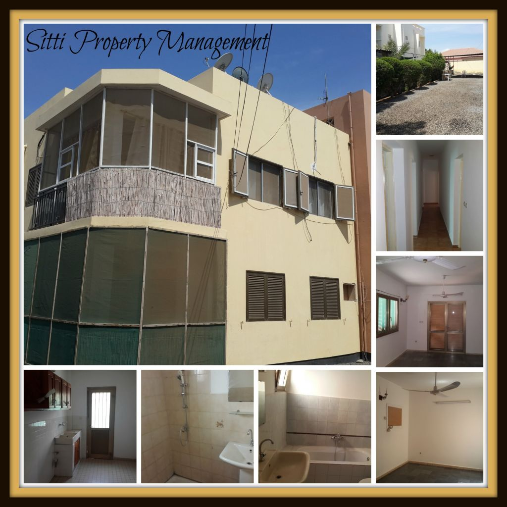 Appartements louer a heron djibouti for Location appartement a