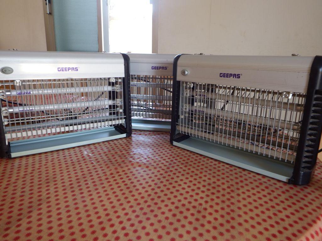 Appareils anti mouches moustique for Anti mouches maison