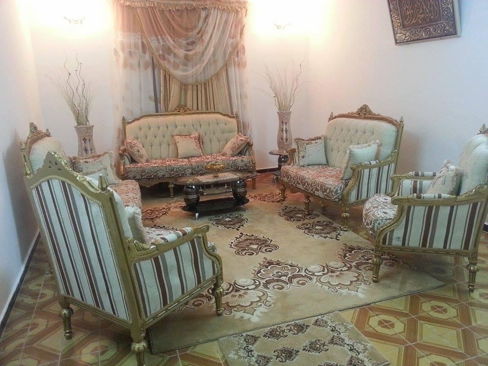 Rideau salon turc model with rideau salon turc x cm for Salon turque moderne