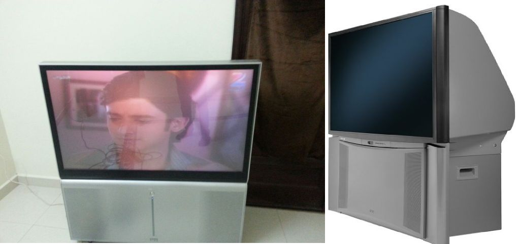 television plasma hitachi 42 pouces. Black Bedroom Furniture Sets. Home Design Ideas