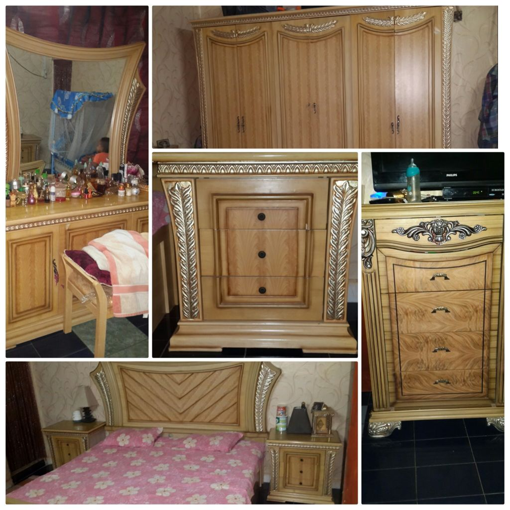 Chambre A Coucher Moderne Occasion : Ophrey chambre a coucher vendre occasion maroc